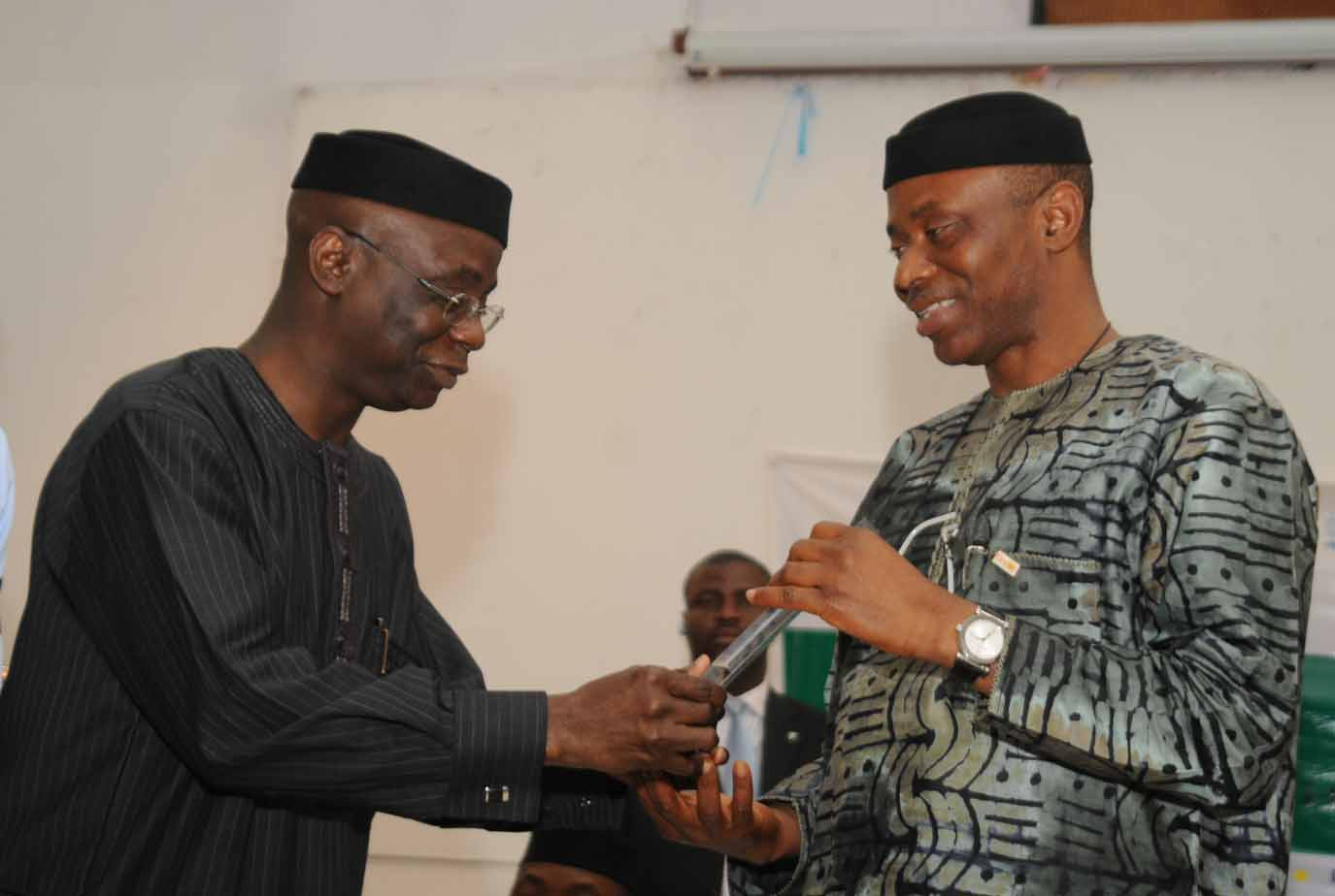 Olusegun Mimiko Awards