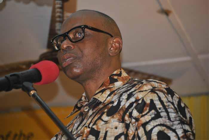Dr. Olusegun Rahman Mimiko CON